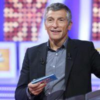 Le présentateur de France 2 a fait une boulette en donnant la réponse d'une question à une candidate....
