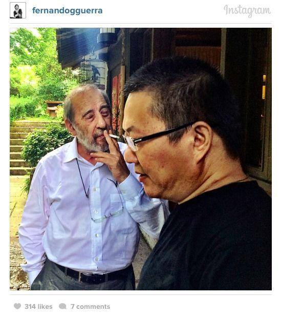 Álvaro Siza, Carlos Castanheira and Wang Shu Design Museum for Hangzhou Art Academy