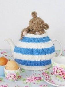 darling tea cozy
