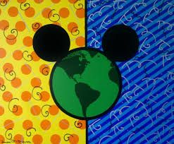 Image result for romero britto images
