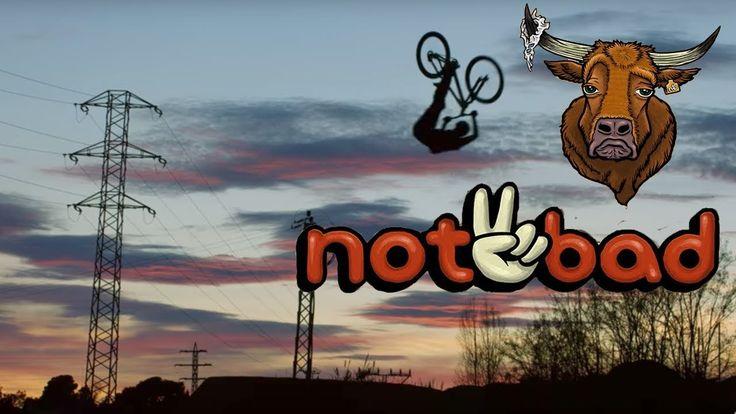 Not2Bad - Brandon Semenuk, Rachel Atherton, Cam McCaul - Anthill Films -...