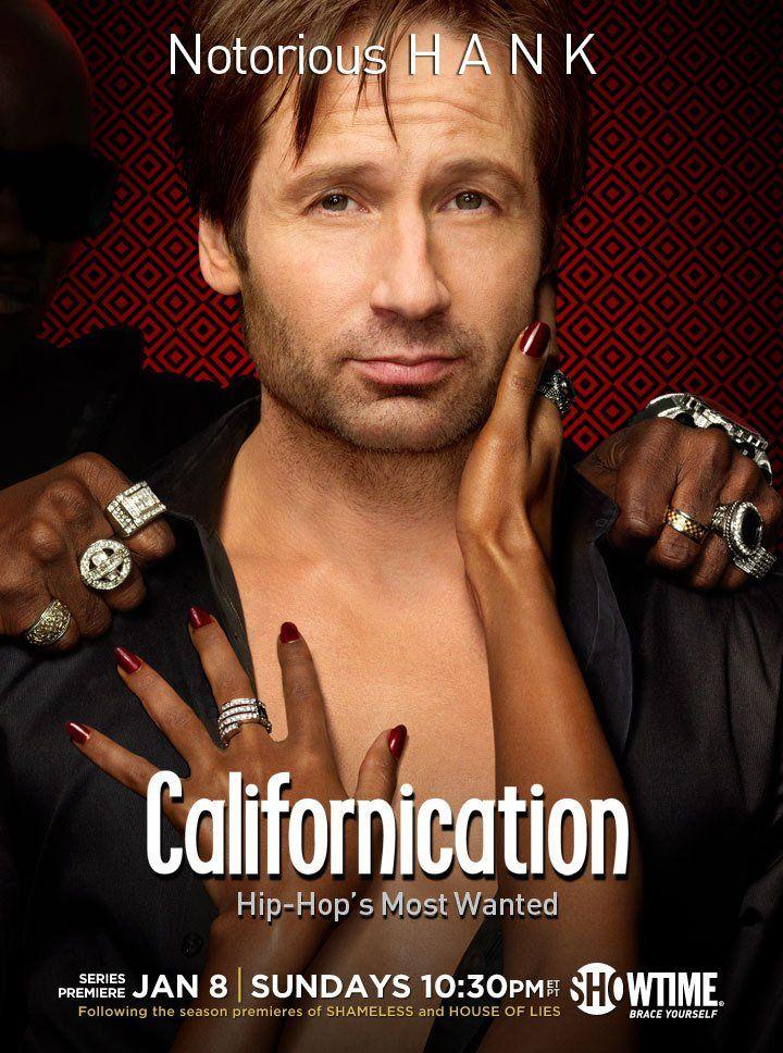 Californication (TV Series 2007– ) - IMDb