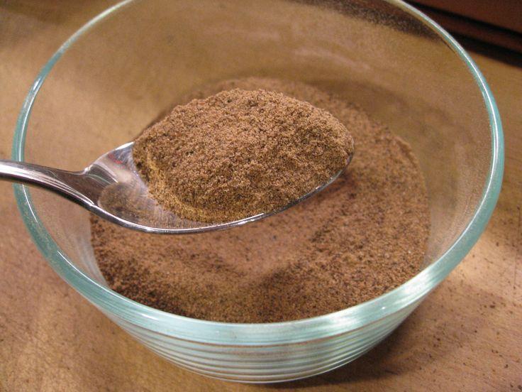 Make Homemade Carob Powder