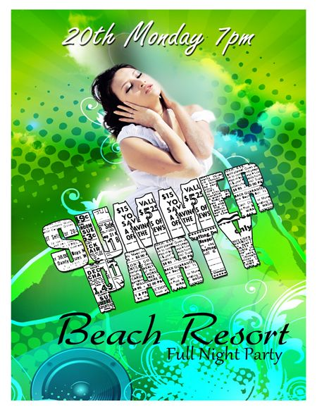 Best Psdflyers Images On   Psd Flyer Templates Party