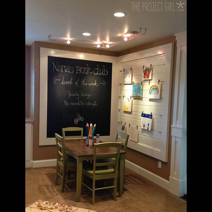 8 espaces inspirants pour les devoirs - Coup de Pouce