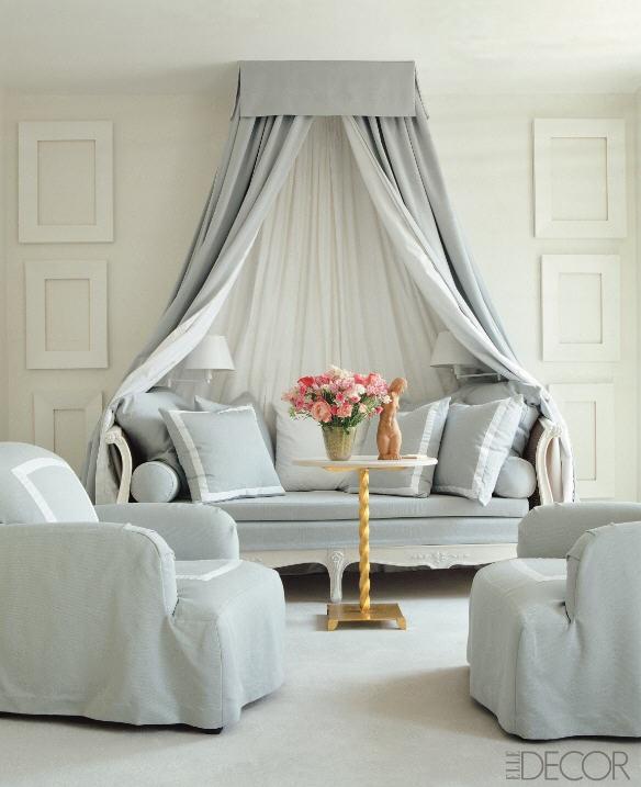70 best day beds images on pinterest day bed 3 4 beds for Elle decor beds