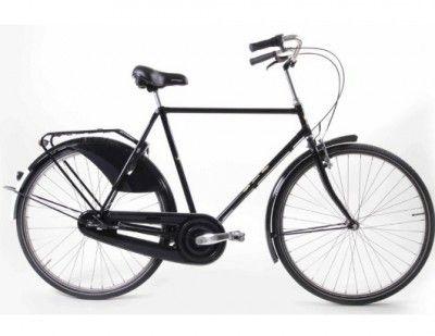 Meyer-herre-cykel