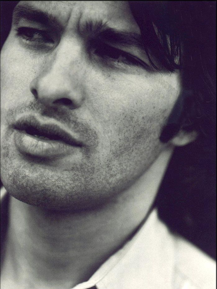 the angels sigh: Olivier Martinez  Famous Capricorn !!! And a cute one :)    Born: 12 January 1966 (age 46)   Paris, France  Occupation: Actor  #capricorn