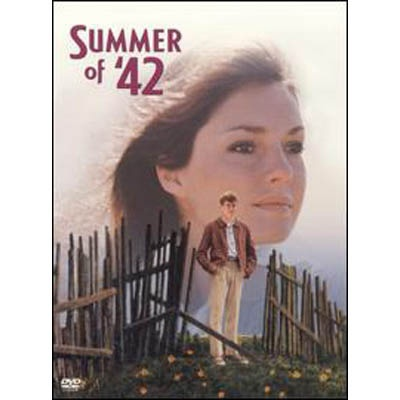 Summer of 42-- This came out in the mid 70's, if you missed it, do yourself a favor and rent it!!!