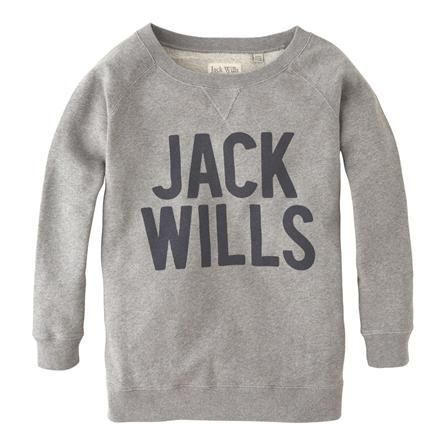 I miss my Jack Wills pull over. It was my favorite