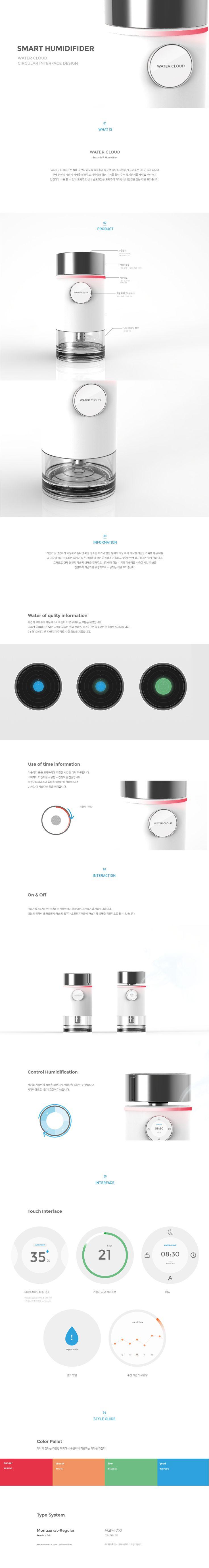최고운   Visual Interface Design(2) 2016   Major in Digital Media Design │#hicoda │hicoda.hongik.ac.kr