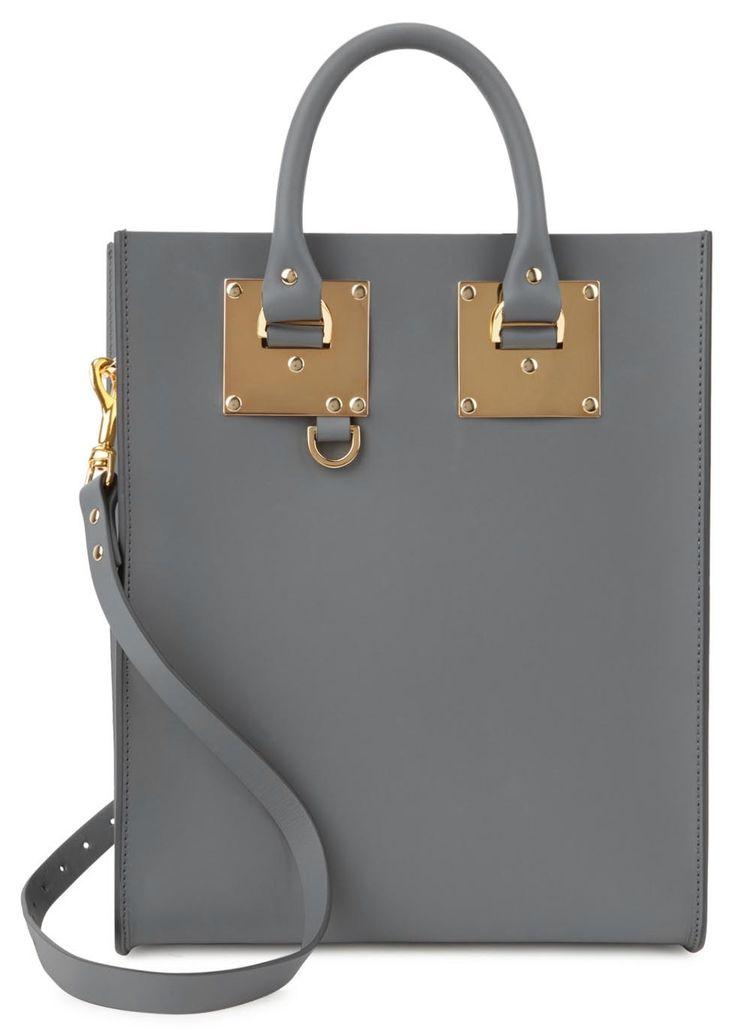 Sophie Hulme | Albion bag bag, сумки модные брендовые, http://bags-lovers.livejournal.com/