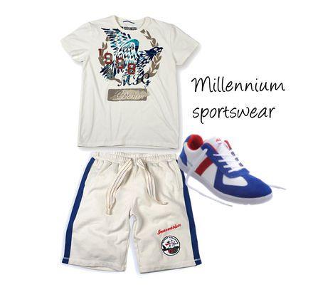 Sportswear www.millenniumshop.gr