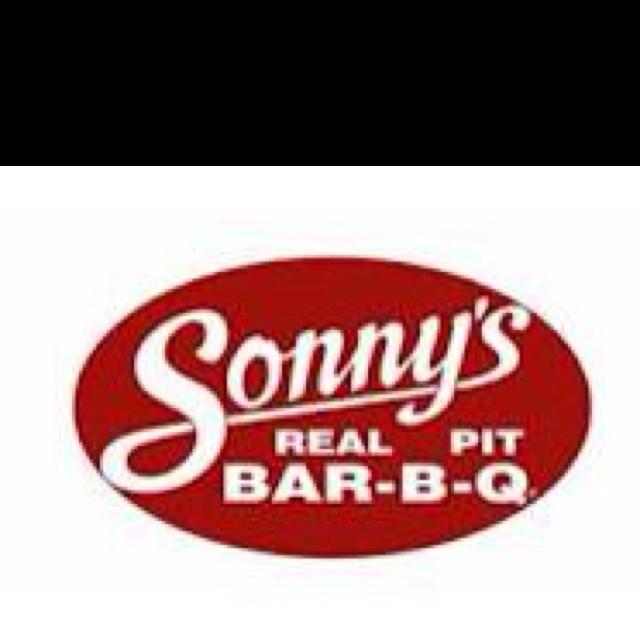 Sonnys BBQ pulled pork! Yumm