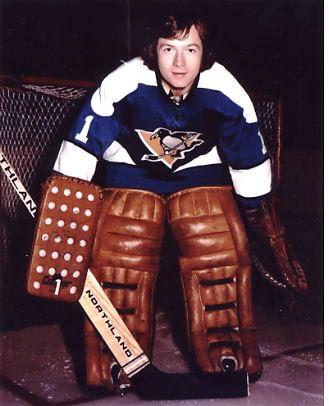 Voici Jim Rutherford, à son premier passage à Pittsburgh