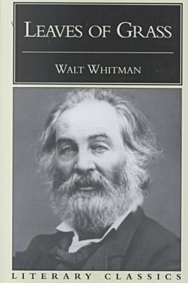"""Leaves of Grass"" by Walt Whitman (1892)"