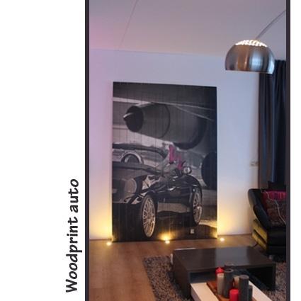 Woodprint auto