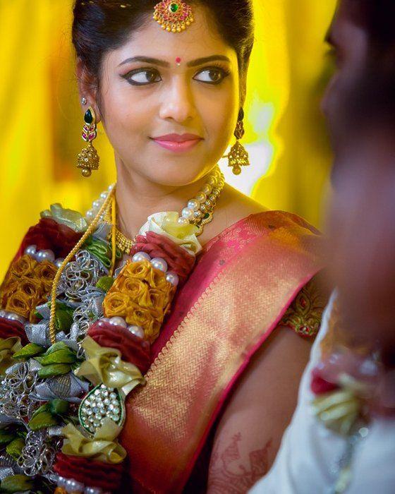 Chennai weddings | Boopathi & Varshini wedding story | Wed Me Good