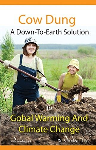 A Down-To-Earth Solution To Global Warming And Climate Change.