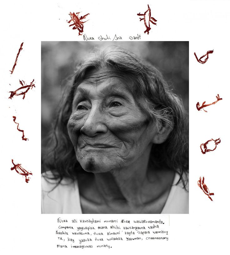 Guardians of life: The indigenous women fighting oil exploitation in the Amazon Felipe Jacome's set of photos Amazon: Guardians of Life documents the struggles of indigenous women defending the Ecuadoran Amazon through portraits combined with the powerful written testimonies. The words across each photograph are a self-reflection of the lives of women, their culture, history and traditions, and especially about the reasons for fighting oil drilling on their ancestral lands. The color…