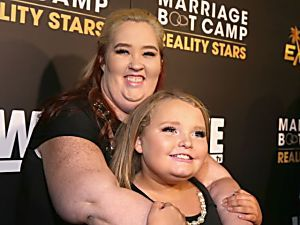 It Just Doesn't Make Any Sense What Honey Boo Boo Looks Like Now