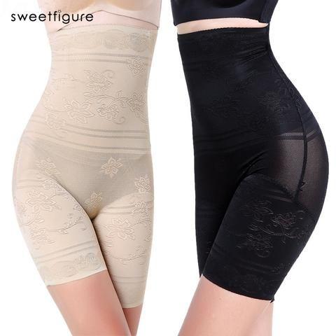 202790f7a Waist Trainer Hot Shapers Butt Lifter Corset Slimming Belt Boyshort Body  Shaper Slimming Modeling Panty Slimm Corsets Shapewear