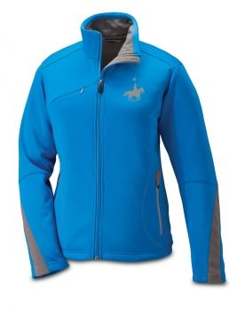 $79.99 Step into comfort with the easy-care, 100% polyester jersey 2-layer bonded with microfleece Escape Fleece Ladies Jacket. Featuring inside storm placket with brushed tricot chin guard, audio port access through inside left pocket and adjustable shock cord at hem, the Escape Fleece Men's Jacket will keep you comfy and cozy in cold Canadian temperatures.