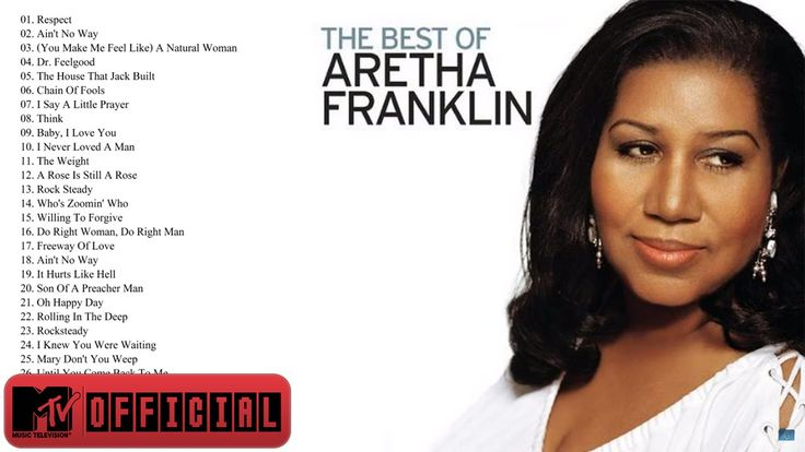 aretha franklin songs - photo #11