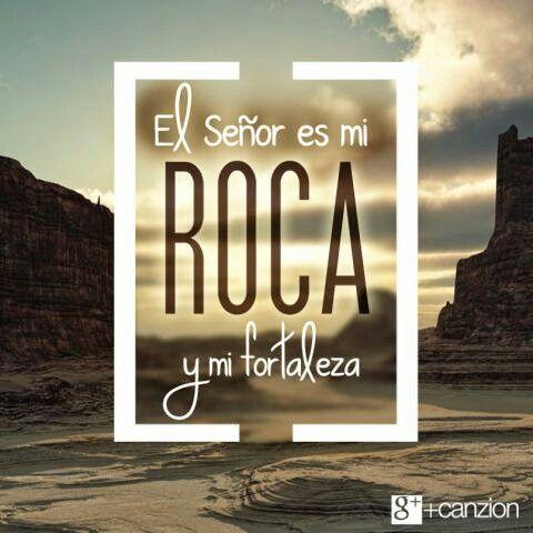 Permaneciendo en Cristo puedo estar firme ante las dificultades.   «Tú eres mi roca y mi fortaleza; por el honor de tu nombre, sácame de este peligro». —Salmos 31:3