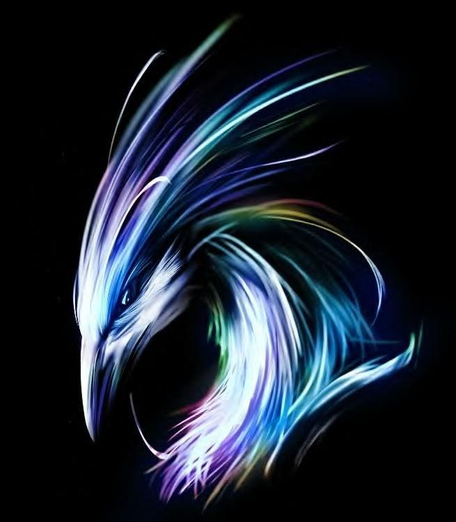 ice phoenix | Ice phoenix pictures for desktop
