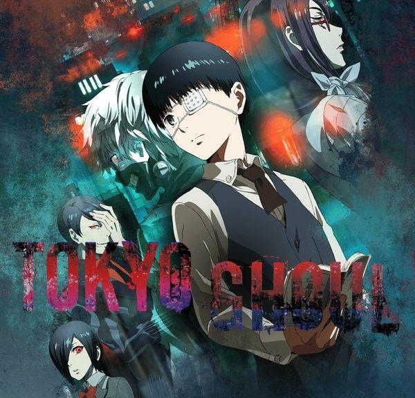 Tus Anime: Descargar Capitulos de Tokyo Ghoul [12/12] Sub Español por Mega