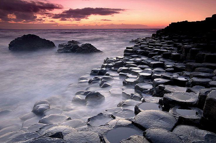 Giants Causeway, Antrim, Northern Ireland