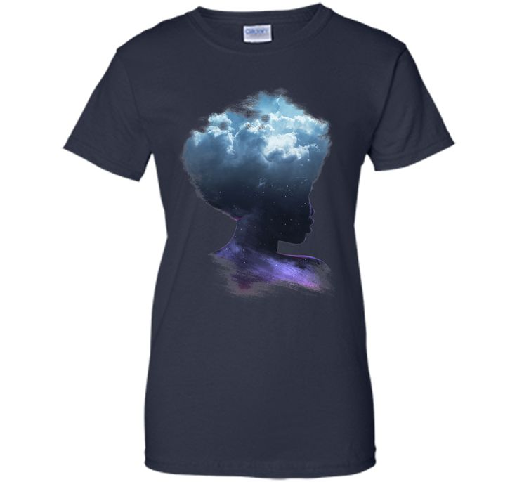 Becoming Head On The Clouds Movie 2017 T Shirt