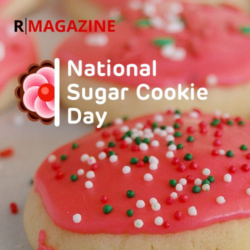 It's National #SugarCookieDay on 9th July! Tips from BBB Vice President on How to Make #SugarCookies in 17 Easy Steps! http://ow.ly/5Hu930248TZ