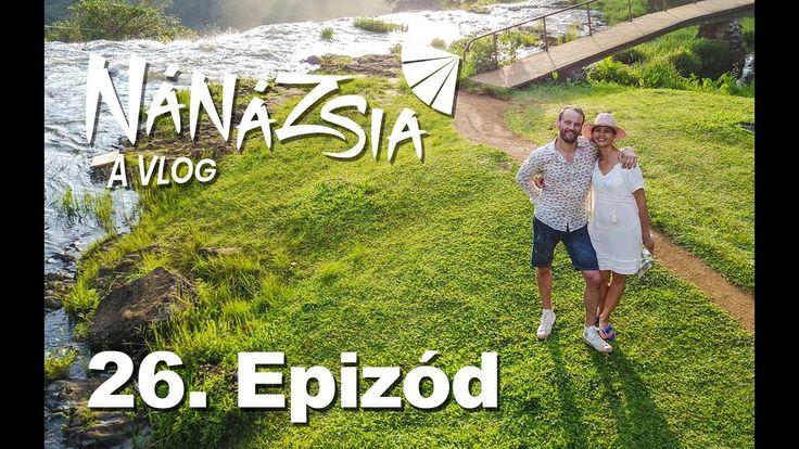 NÁNÁZSIA - 26. EPIZÓD