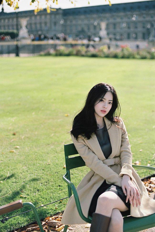 윤선영 yun seon young (milkcocoa)