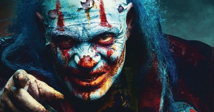13 Scary Clown Movies to Watch This Halloween -- Just in time for Halloween and the rash of creepy clown sightings plaguing America, we look at some of the most horrifying clowns in movie history. -- http://movieweb.com/scary-clown-sighting-movies-best/