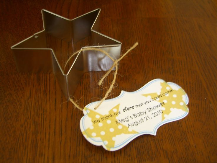 Twinkle Twinkle Little Star Baby Shower Decorations | Stampinu0027 Stacy