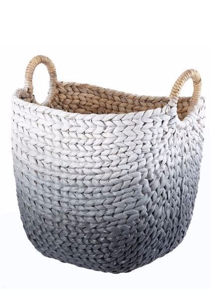 Willa Basket is ideal for storing and organizing small items around your home | Canadian Tire Christmas