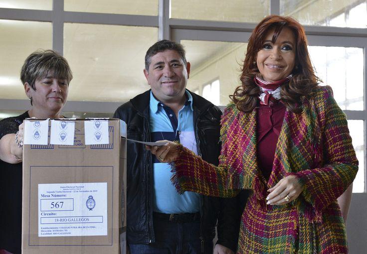 No hay país que pueda tener futuro si no sabe lo que le pasó. Sería muy fuerte volver atrás con las conquistas y los logros que hemos alcanzado los argentinos.