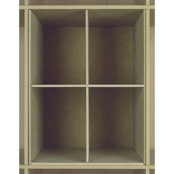 Werkhaus Shop - Werkbox Modul 2x2 - Einsatz