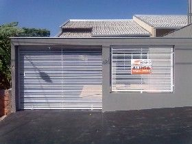 Casa para Locação, Jd Monte Belo, Londrina, PR - Ref.: 33310001893 - SUB100 Imóveis