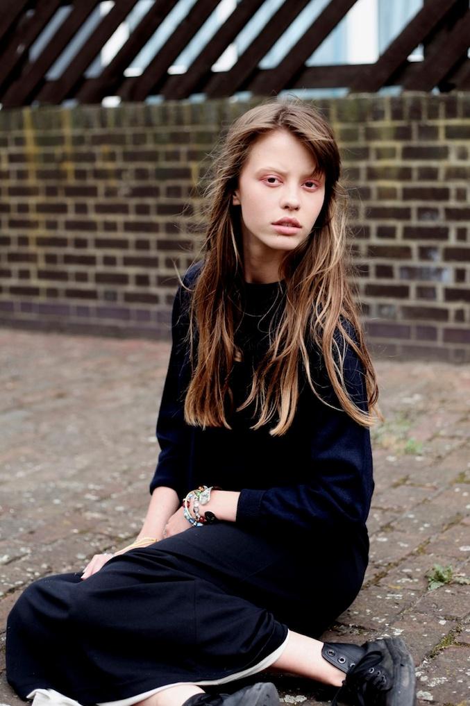 Mia Goth | Mia Goth | Pinterest | Goth and My profile