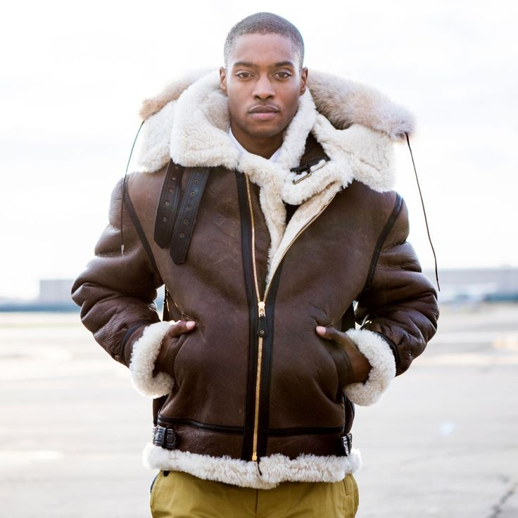 "Curlitalk: Trends for Him Winter 2016: Shearling  Check out my first ""Curlitalk"" post of the new year, "" Trends for Him Winter 2016: Shearling"" at http://curli2007.blogspot.com/…/trends-for-him-winter-2016-…!"