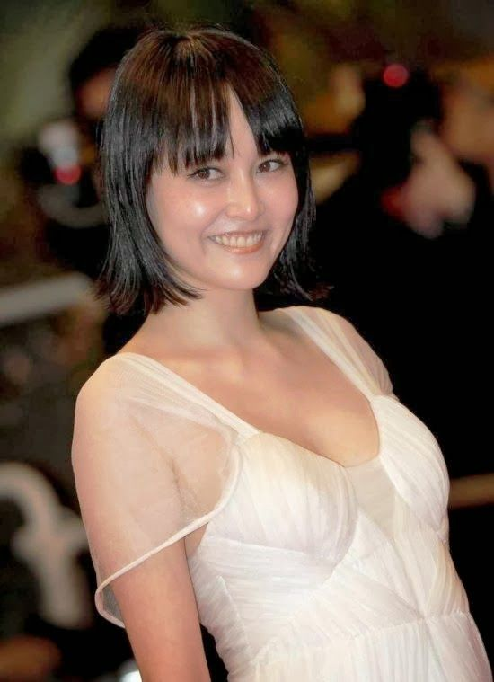 Rinko Kikuchi - Film Actress, Film Actor/Film Actress