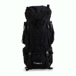 70L Outdoors Professional Mountain Climbing Backpack