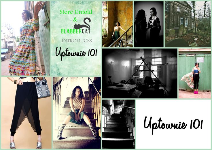Read the full story of how Store Untold and BlabberCat got together to launch Uptownie 101! http://www.blabbercat.com/unveiling-uptownie-101-with-blabbercat-and-store-untold/