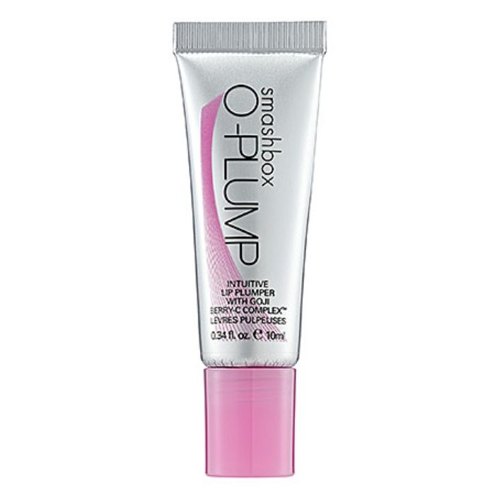 The Ten Best Lip Plumpers // #8 Smashbox O-PLUMP Intuitive Lip Plumper With Goji Berry-C Complex