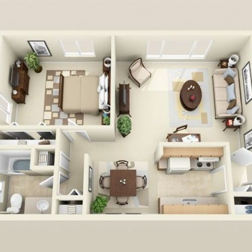 Apartment Bathroom Designs Model Fair Design 2018