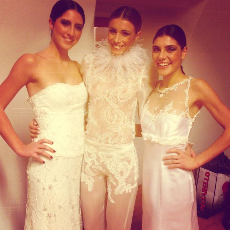 Sfilata Mimmo Tuccillo Wedding dress